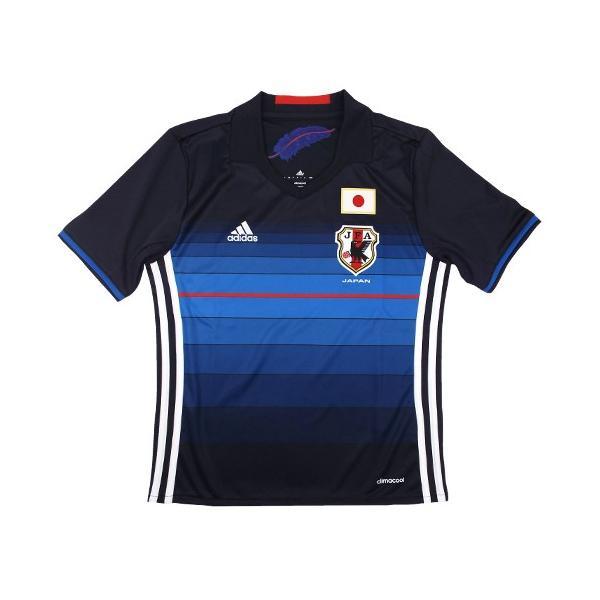 アディダス ジュニアサッカー ジュニア adidas サッカー日本代表 ホーム レプリカユニフォーム|soccershop