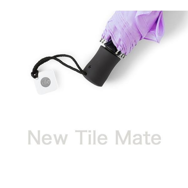 探し物を音で見つける Tile Mate(電池交換版)/ スマートトラッカー Bluetoothトラッカー タイルメイト 単品|softbank-selection|03