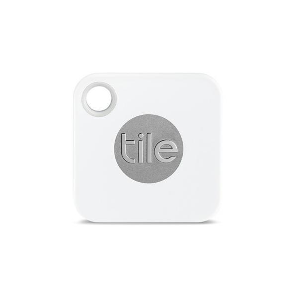 セール対象 探し物を音で見つける / Bluetoothトラッカー スマートトラッカー Tile Mate(電池交換版) タイルメイト お得な4個パック|softbank-selection|04