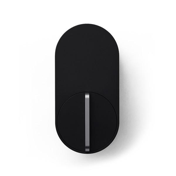 Qrio Lock キュリオロック スマートキー セキュリティ Q-SL2 スマートロック Amazon Alexa Google アシスタント|softbank-selection|02