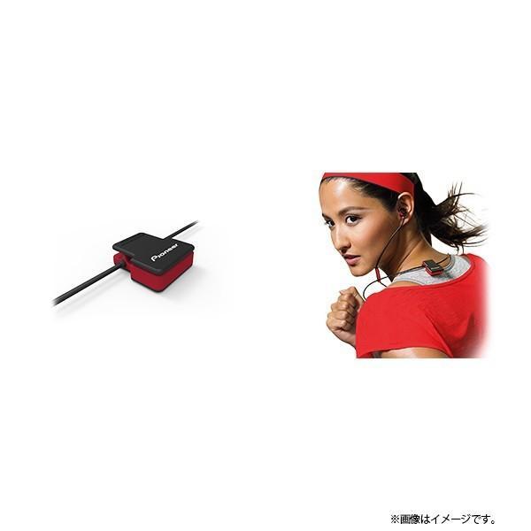 Pioneer Bluetooth ワイヤレス イヤホンスポーツ SE-CL5BT ホワイト|softbank-selection|06