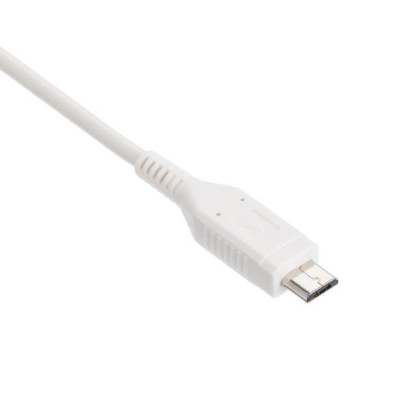 スマートフォン Qualcomm Quick Charge 2.0対応 ACアダプタ|softbank-selection|03