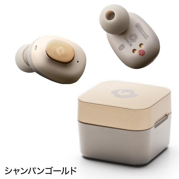 GLIDiC Sound Air TW-5000 ワイヤレスイヤホン Bluetooth 高音質 iPhone ワイヤレスイヤフォン ブルートゥース ブラック SB-WS54-MRTW softbank-selection 07