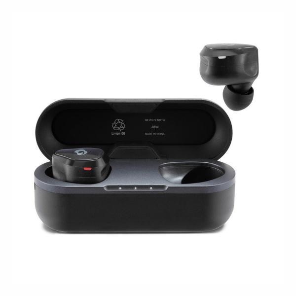 GLIDiC Sound Air TW-7000 アーバンブラック ワイヤレスイヤホン iPhone Bluetooth 両耳 高音質 ブルートゥース グライディック 日本正規代理店品|softbank-selection|05