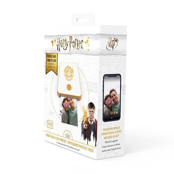 Lifeprint ハリーポッターの魔法がかったプリンター Photo & Video Printer 2 x 3|softbank-selection|06