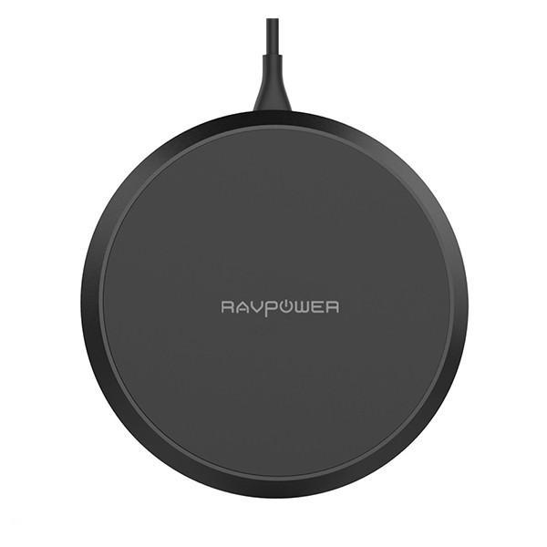 ワイヤレス 充電器 RAVPower Wireless Charging Pad RP-PC064 softbank-selection 03