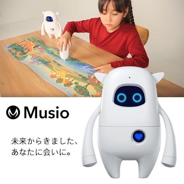 Musio X ミュージオ エックス|softbank-selection