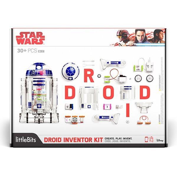 送料無料 コルグ littleBits LB DROID INVENTOR KIT|softbank-selection|04