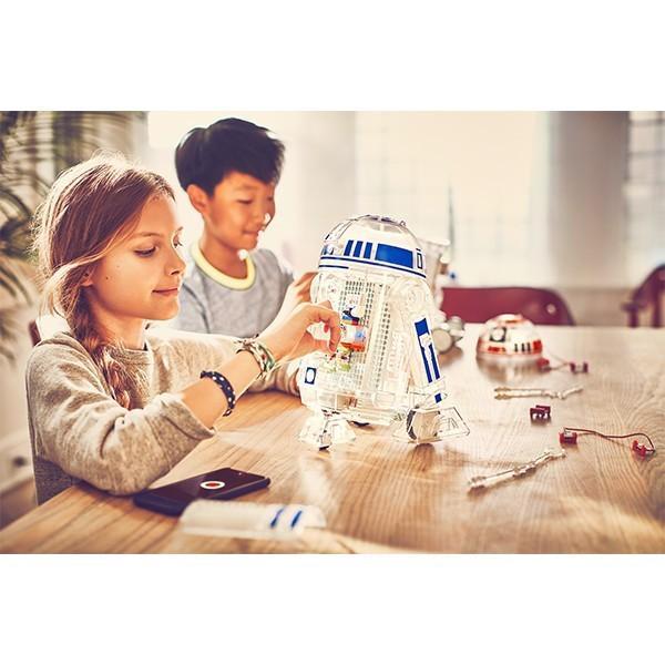 送料無料 コルグ littleBits LB DROID INVENTOR KIT|softbank-selection|06