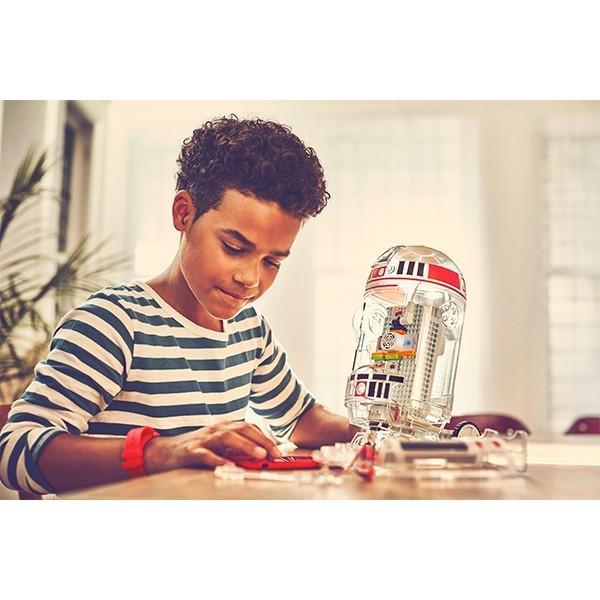 送料無料 コルグ littleBits LB DROID INVENTOR KIT|softbank-selection|07