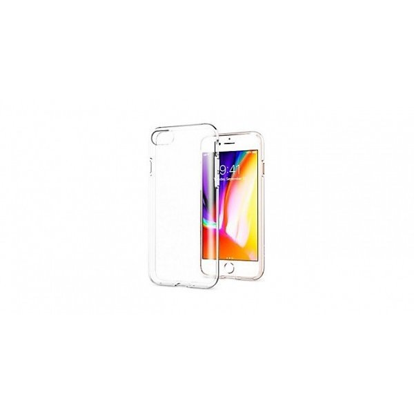 Spigen iPhone 8 / 7 Liquid Crystal クリスタルクリア|softbank-selection|02