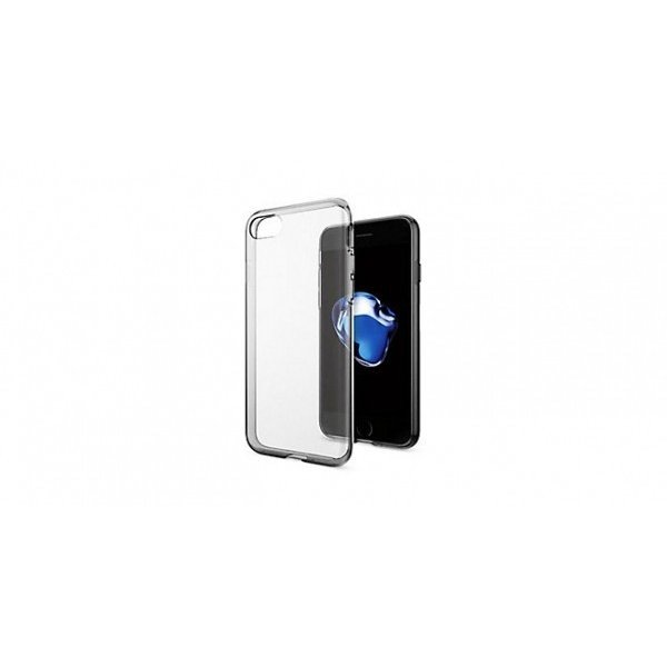 Spigen iPhone 8 / 7 Liquid Crystal クリスタルクリア|softbank-selection|03