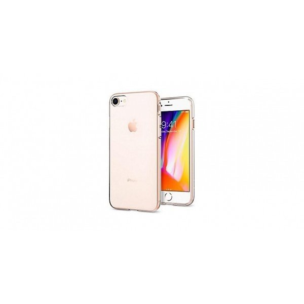 Spigen iPhone 8 / 7 Liquid Crystal クリスタルクリア|softbank-selection|04