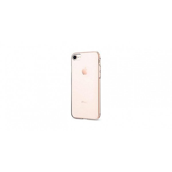 Spigen iPhone 8 / 7 Liquid Crystal クリスタルクリア|softbank-selection|06