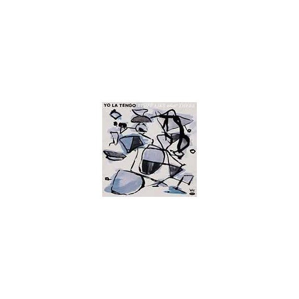 STUFF LIKE THAT THERE / YO LA TENGO ヨ・ラ・テンゴ (輸入盤)(CD) 0744861107927-JPT