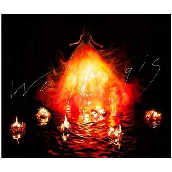 (おまけ付)Walpurgis(初回生産限定盤B) / Aimer エメ (CD+DVD) SECL2667-SK