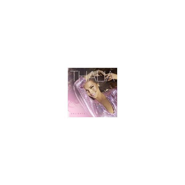 VALIENTE / THALIA タリア(輸入盤) (CD) 0190758998527-JPT