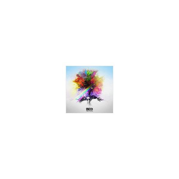 TRUE COLORS トゥルー・カラーズ / ZEDD ゼッド (輸入盤)(CD) 0602547327437-JPT