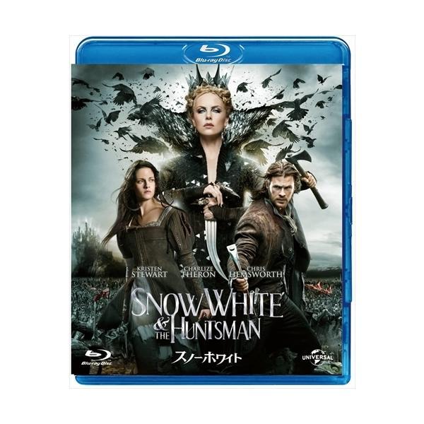 スノーホワイト /  (Blu-ray) GNXF1762-HPM