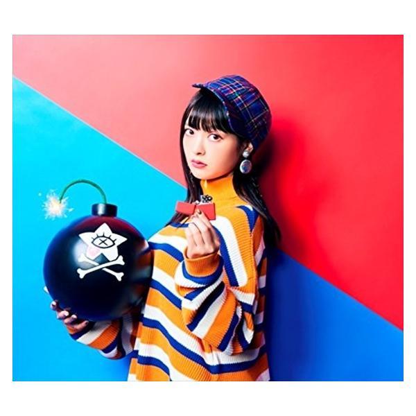 (おまけ付)ノーフューチャーバカンス【通常盤】 / 上坂すみれ (CD) KICS3726-SK