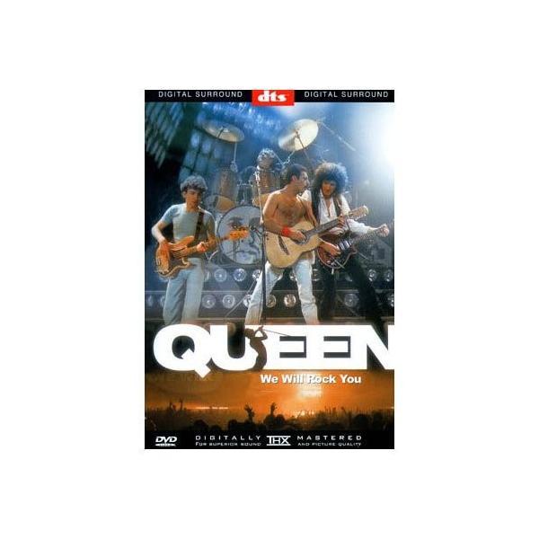 7月下旬以降入荷予定!クイーン ライブ・イン・モントリオール QUEEN(輸入盤) [DVD] PMD-03