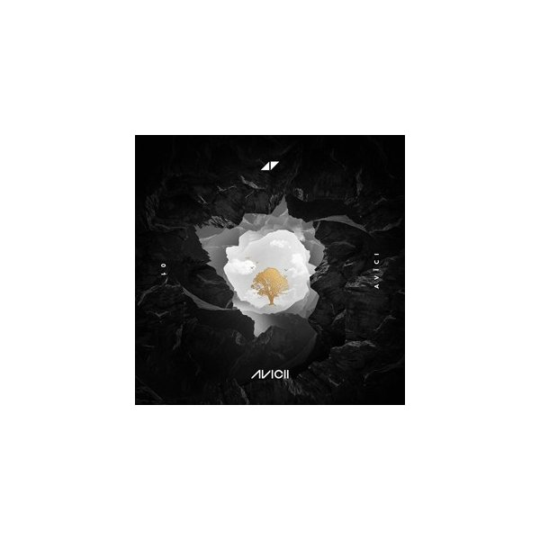(おまけ付)ウィズアウト・ユー / アヴィーチー Avicii (CD) UICO-1299-SK