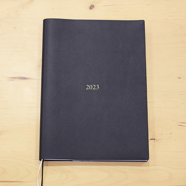 イトーキ ダイアリー 手帳 2019年度版 デスクタイプ B5サイズ|soho-st