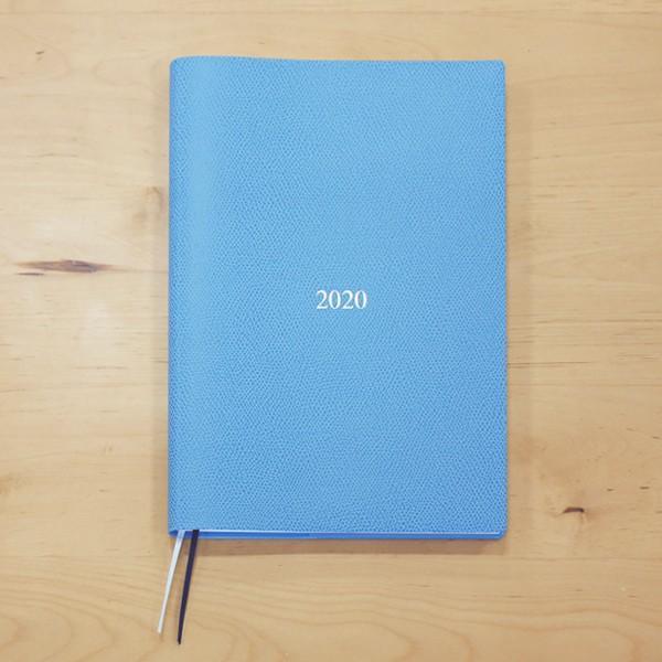 イトーキ オリジナル ダイアリー 手帳 2019年度版 5色展開 デスクタイプ A5サイズ  WEB限定|soho-st|05