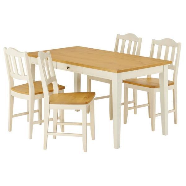 Web限定 イトーキ 椅子 / カモミール・リビング パパママ ダイニングチェア GCL-KM-NW soho-st 03