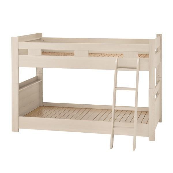 限定モデル  宮付き二段ベッド 低床 ロータイプ BP-T(組立サービス付)|soho-st