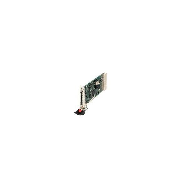 CPZ-7415M インタフェース 4軸絶縁パルスモーションコントローラ(円弧・直線補間エンコーダ入力24V)