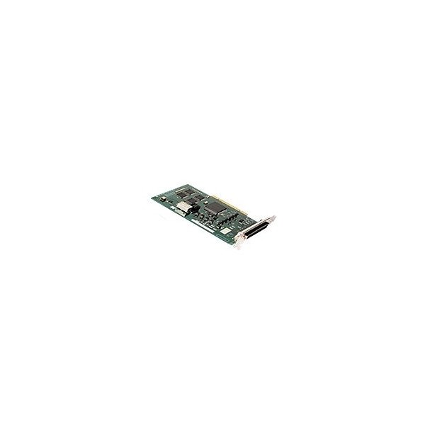 PCI-7208 インタフェース 4軸絶縁パルスモーションコントローラ(直線補間エ