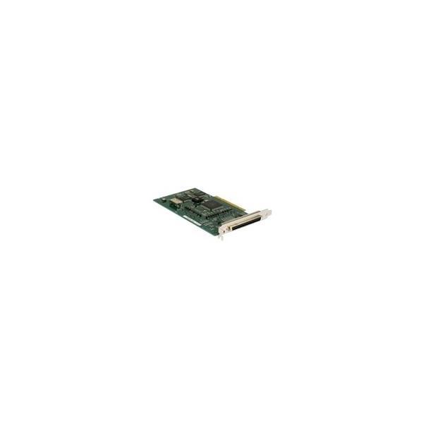 PCI-7210CA インタフェース 4軸絶縁パルスモーションコントローラ(直線補間エンコーダ入力5V)