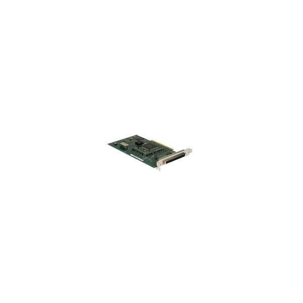 PCI-7211CA インタフェース 2軸絶縁パルスモーションコントローラ(直線補間エンコーダ入力5V)