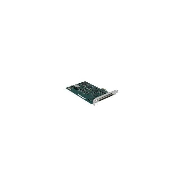 PEX-H740444V インタフェース 4軸パルスモーションコントローラ(円弧・直線補間エンコーダ入力5V)