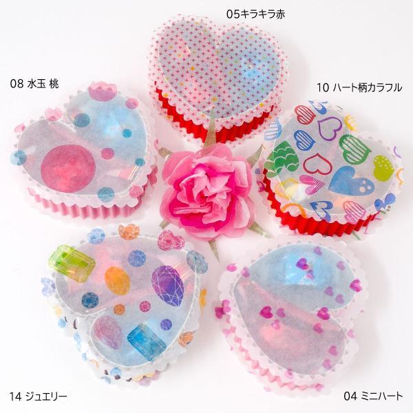 薄紙バラエティセット 紙ちがい3枚入り 透けるデザインペーパー|sokana|02