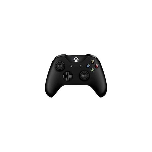 Xbox ワイヤレス コントローラー [ブラック]の画像