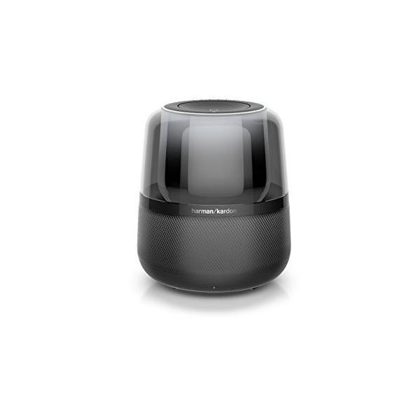 harman/kardon Alexa搭載 スマートスピーカー Allure HKALLUREBLKJNの画像