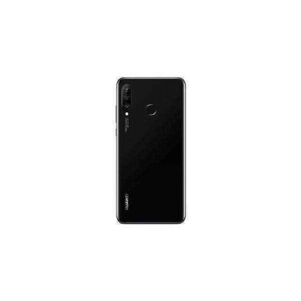 HUAWEI P20 lite 64GB ミッドナイトブラック SIMフリーの画像