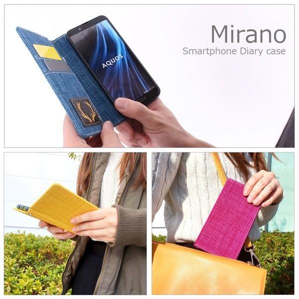 SO-04K SOV38 Xperia XZ2 Premium ミラノ 手帳型ケース エクスペリア xz2プレミアム so04k ケース カバー スマホケース 手帳型 携帯ケース soleilshop 08