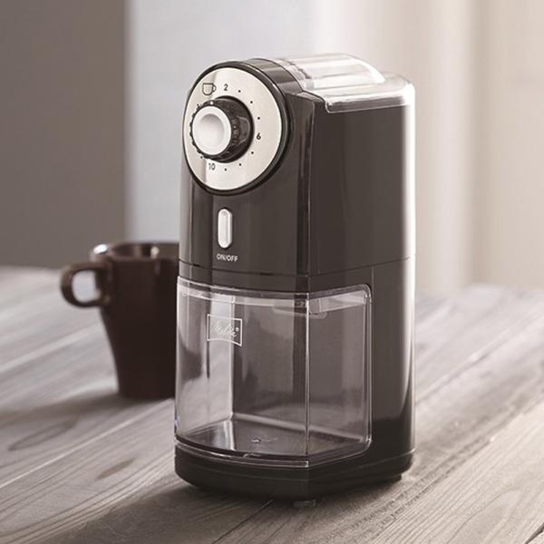 メリタ 電動コーヒーミル フラットカッターディスク Melitta 珈琲器具|solemo
