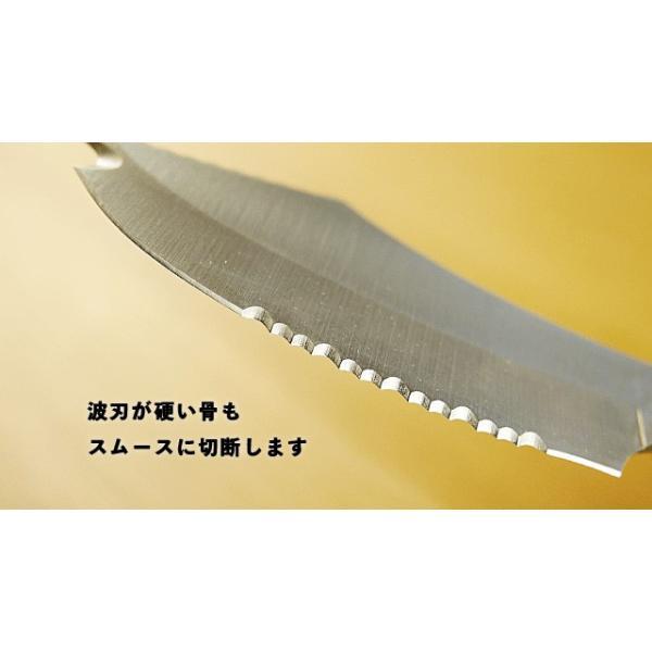 サカナイフ SAKAKNIFE シャープナー 説明DVD付 日本製 ブラック|solidalliance|09