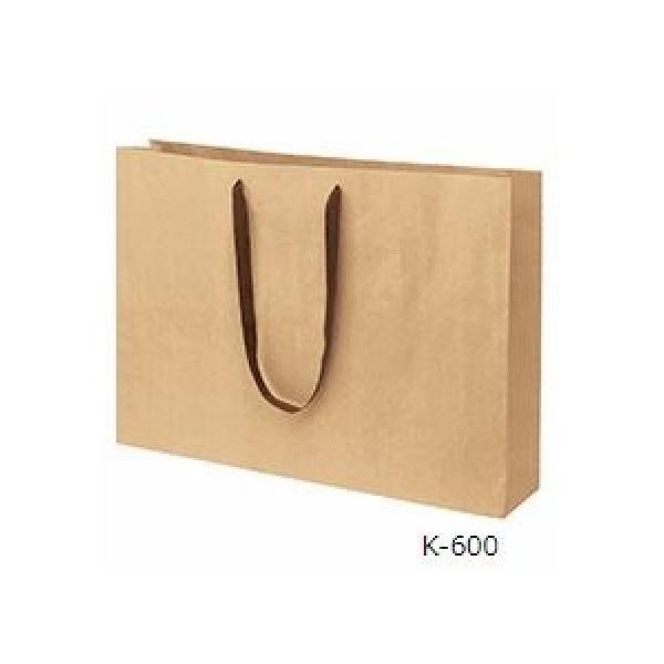 広巾紙袋K-600