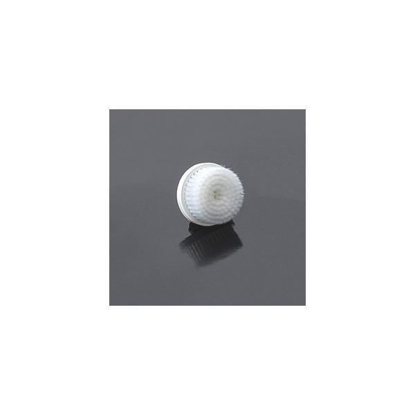 交換用ブラシ 洗顔ブラシアタッチメント用 ソルスティック 毛穴 電動 音波振動 日本製|solstick-shop|02
