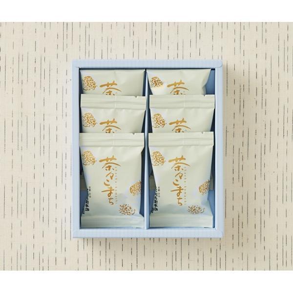 (京都宇治)辻利兵衛本店 茶々こまち 6個(抹茶菓子)*o-Y-ad-99016-01* somurie 05