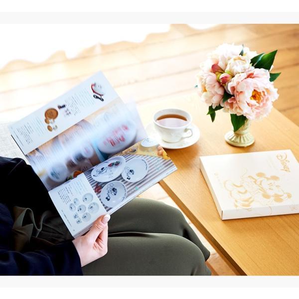 リンベル カタログギフト ディズニー SMILE スマイル(メーカー包装紙にて包装)*o-Y-cat_disney_smile*|somurie|09