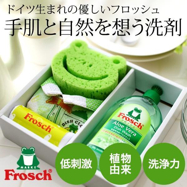 引越し 挨拶 ギフト 洗剤 フロッシュ キッチン洗剤ギフト*o-Y-frs-015* somurie