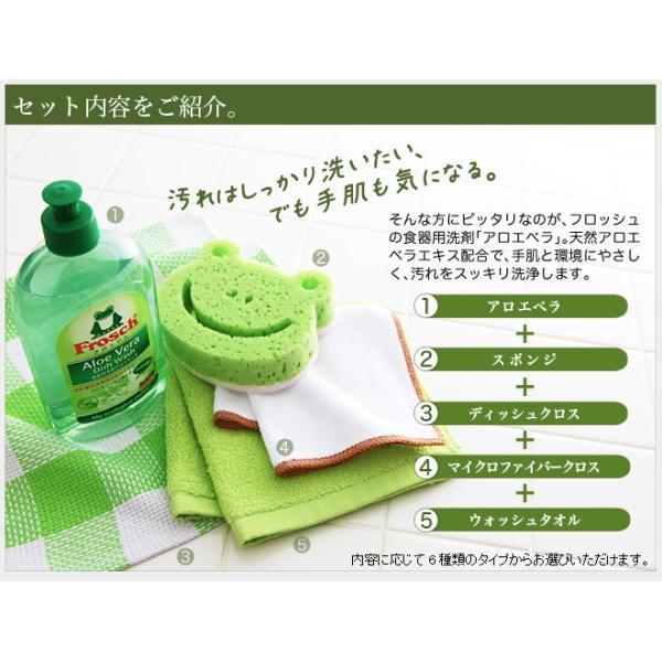 引越し 挨拶 ギフト 洗剤 フロッシュ キッチン洗剤ギフト*o-Y-frs-015* somurie 03