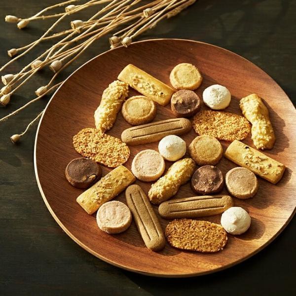 引越し 挨拶 粗品 お菓子 帝国ホテル クッキー詰合せ(C-10N)*z-Y-C-10N*|somurie|02