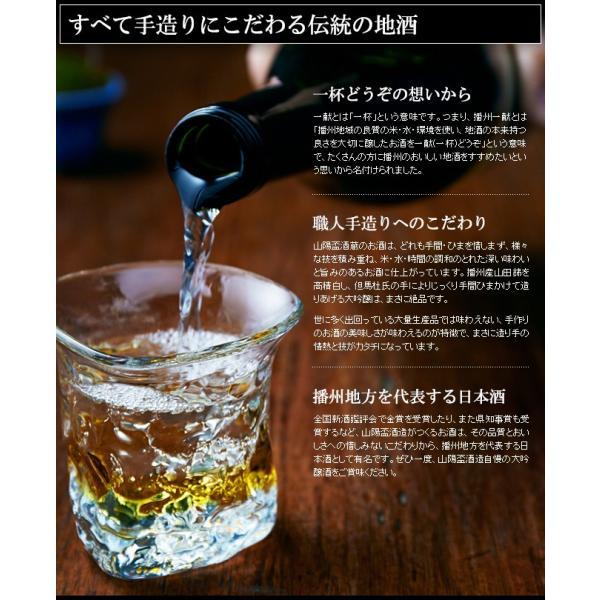 内祝い お返し 出産 日本酒/大吟醸 播州一献 袋しぼり斗瓶取り(酒類)*z-M-sanyo_003*|somurie|02